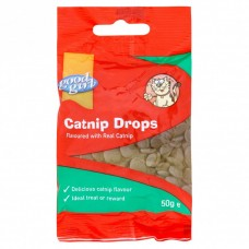 Armitage CATNIP DROP - 50G cat treats