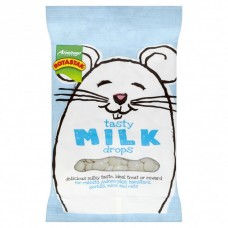 Armitage MILK DROPS - 50G small animal item hamster item rabbit