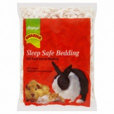 Armitage SLEEP SAFE PAPER BEDDING(SMALL) small animal item hamster item rabbit