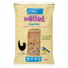 Armitage SEED MIX - 4KG bird item food