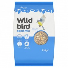 Armitage SEED MIX - 750G (NEW PACKAGING SAME FORMULA) bird item food