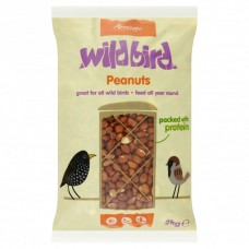 Armitage PEANUTS - 2KG bird item food