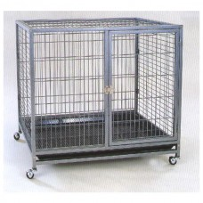Dayang DOG CAGE:SIZE:95X57.5X86.5cm dog item house&cage