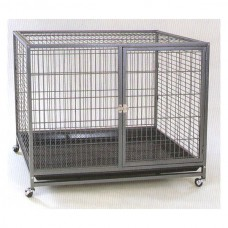 Dayang DOG CAGE:SIZE:109.5X70X89.5cm dog item house&cage