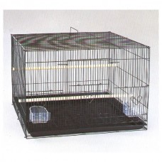 Dayang BIRD CAGE DNG (MEDIUM): SIZE:60×42×41CM  bird item cage small