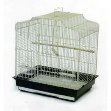 Dayang BIRD CAGE 47x36x50.6cm (Finch,Budgie&Cockatiel) bird item cage small