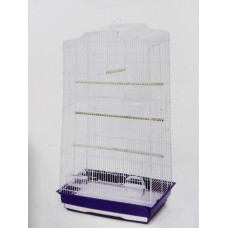 Dayang BIRD CAGE BC-614 - 47x36x92 CM (For Finch, Budgie & Cockatiel)  bird item cage small