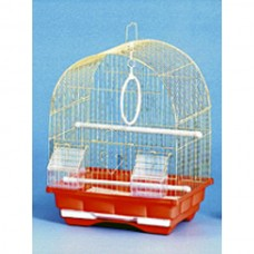 Dayang BIRD CAGE DNG: SIZE:30×23×41.5cm bird item cage small