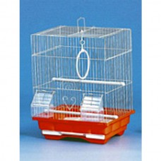 Dayang BIRD CAGE DNG: SIZE:30×23×39 cm bird item cage small