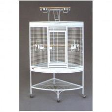 Dayang BIRD CAGE DNG (JUMBO): SIZE:94×63×160cm bird item cage big