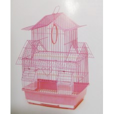 Dayang BIRD CAGE DNG: SIZE:30×23×49cm bird item cage small
