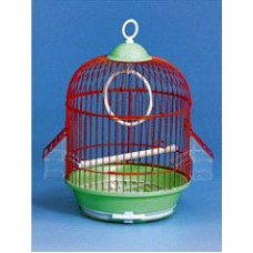 Dayang BIRD CAGE SAMLL GOLD  bird item cage small