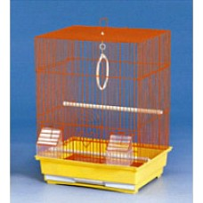 Dayang BIRD CAGE DNG (MEDIUM): SIZE:35×28×46CM bird item cage small