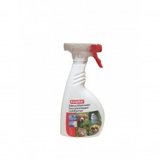 Beaphar BEA ODOUR ELIMINATOR 400ML dog item hygiene clean-up
