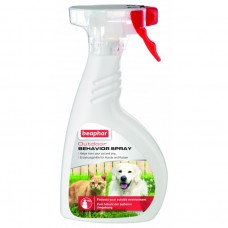 Beaphar OUTDOOR BEHAVIOR SPRAY - DOG/CAT 400ML cat item dog item training