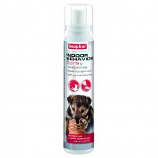 Beaphar INDOOR BEHAVIOR SPRAY FOR DOG 125 ML dog item training