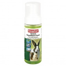 Beaphar BIO INSECT REPELLENT FOAM small animal item hamster item rabbit