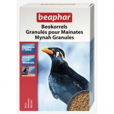 Beaphar MYNAH PELLETS 1KG bird item food