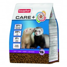 Beaphar CARE+ FERRET FOOD 2KG small animal item hamster item