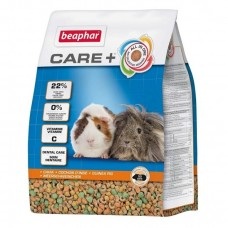 Beaphar CARE+ GUINEA PIG FOOD 1.5KG small animal item hamster item rabbit