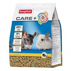 Beaphar CARE+ CHINCHILLA FOOD 1.5KG small animal item hamster item