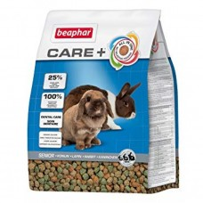 Beaphar CARE+ RABBIT SENIOR 1.5KG small animal item rabbit