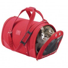 Bobby SAC PARISIEN - RED COLOR carrier