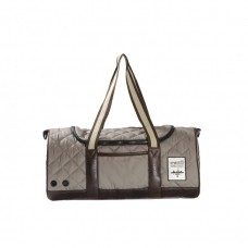 Bobby ATHLETIC BAG - TAUPE / MEDIUM carrier