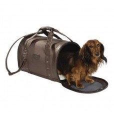 Bobby SAC DEAUVILLE - BROWN COLOUR carrier