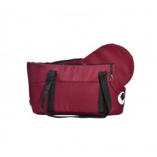 Bobby SAC SPOOKY - RED / SMALL carrier