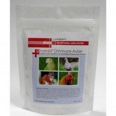 Emeraid OMNIVORE 100G bird item health care small animal item hamster item rabbit