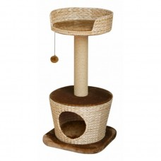 Fauna MADENA CAT POLE LIGHT - BROWN cat item