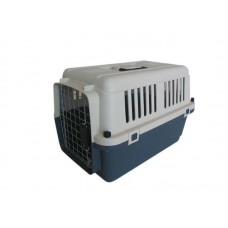 Petmode PLASTIC TRANSPORTER 60.7X40X40.5 CM cat item carrier IATA dog item carrier IATA