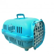 Petmode PLASTIC TRANSPORTER 51x36.5x49.5 CM- PET CARRIER cat item carrier dog item carrier Non-IATA