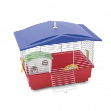 Imac Cage for hamsters 42x26.5x32 cm small animal item hamster item
