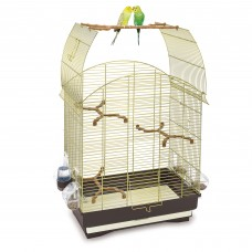 Imac Cage for Canaries, Parakeets and Exotic birds 58x33x62.5 CM bird item cage big
