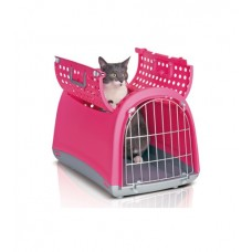 Imac CARRIER LINUS FOR CAT & DOGS - IM80586 dog item carrier Non-IATA