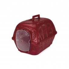Imac CARRIER CARRY SPORT RED 48.5 X 34 X32 CM cat item carrier Non-IATA dog item carrier Non-IATA