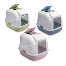 Imac EASY CAT HOME cat covered toilet