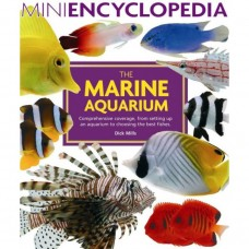 Interpet MINI ENCYCLOPEDIA OF MARINE AQUARIUM fish item