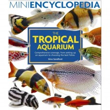 Interpet MINI ENCYCLOPEDIA OF TROPICAL AQUARIUM fish item