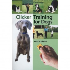 Interpet CLICKER TRAINING FOR DOGS dog item training