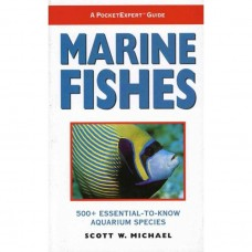 Interpet MARINE FISHES POCKET EXPERT GUIDE fish item