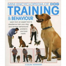 Interpet MINI ENCYCLOPEDIA DOG TRAINING AND BEHAVIOUR dog item training