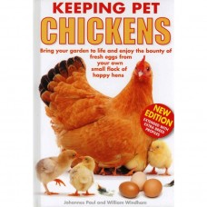 Interpet KEEPING PET CHICKENS bird item