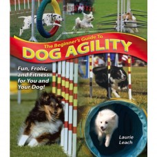 Interpet BEGINNERS GUIDE TO DOG AGILITY dog item