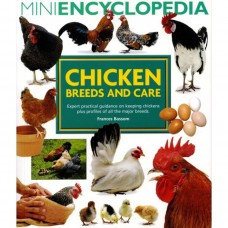 Interpet MINI ENCYCLOPEDIA OF CHICKEN BREEDS & CARE bird item