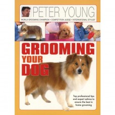 Interpet GROOMING YOUR DOG dog item