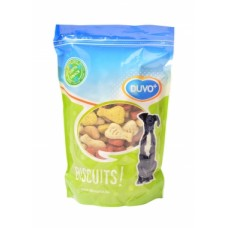 Duvo BISCUT ROYAL DOODLE MIX 500GR : 5414365063948 dog item treats