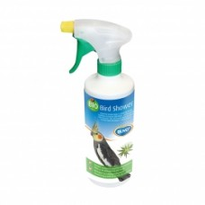 Duvo+ Bird shower trigger 500ML bird item health care